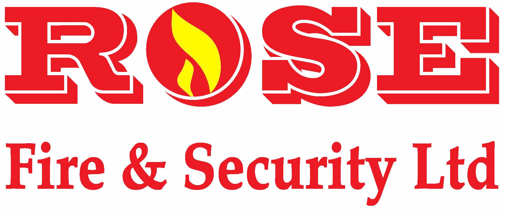 Rose Fire Logo
